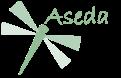 Aseda Logo